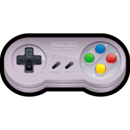 Nintendo-SNES-icon